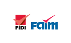 FIDI FAIM Accredited International Mover