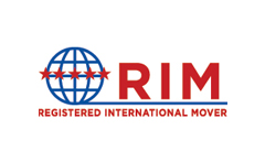 Registered International Mover in Boston