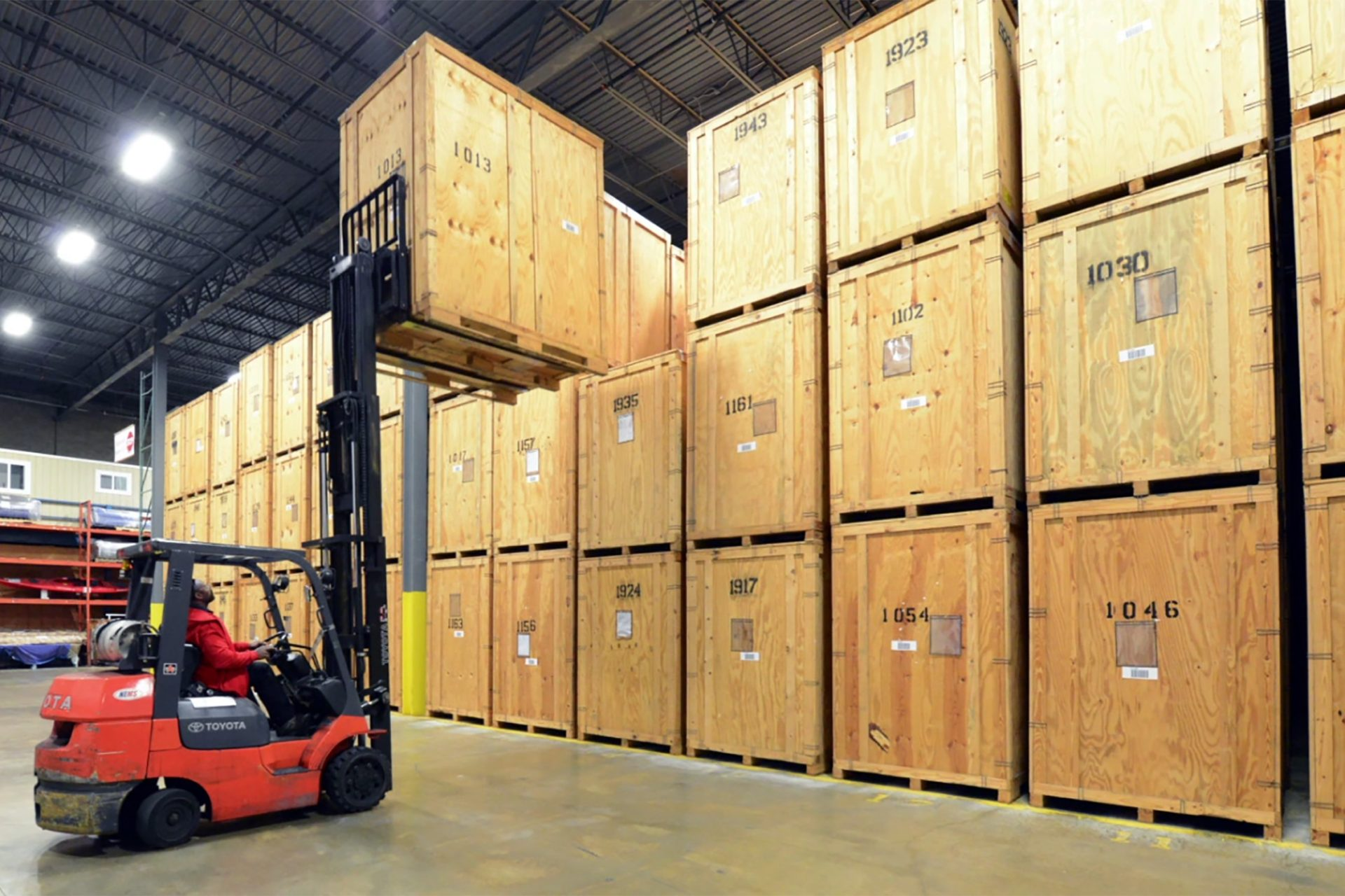Moving And Storage Services Houston Boston Philadelphia