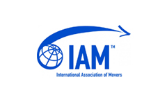 International Association of Movers - Isaac's Moving