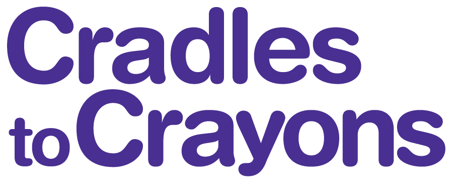 cradles for crayons supporter charity