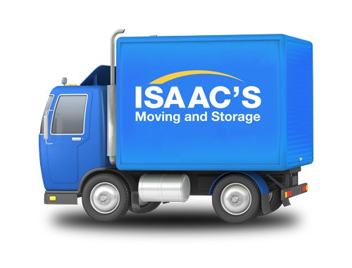Isaac's Truck Mover Boston Houston Philadelphia