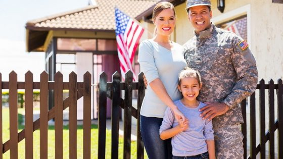 Moving Tips for military families